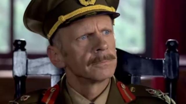 杜聿明直接否决英军的方案 史迪威朝着英军将领发泄不满