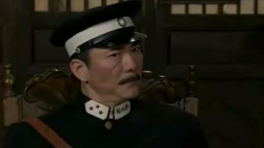 古月贵让秦局长派兵去抓李铁杆 不料秦局长却婉言拒绝了