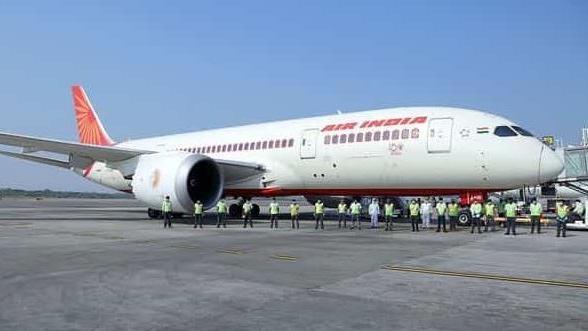 【比特币交易】_一名机组人员新冠病毒检测呈阳性 印度飞往莫斯科的撤侨飞机半路折返