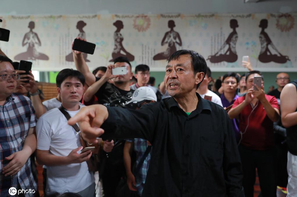 """""""江湖骗子""""马保国是怎么炼成的?"""