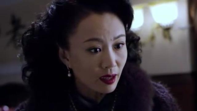 李世杰想将陈晓留下来做事 并用谢易夫的尸体试探她
