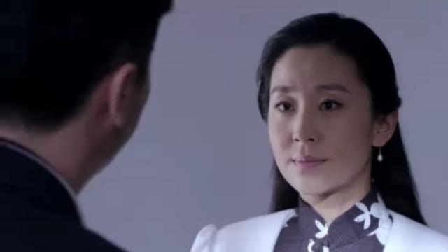 陈晓提取到尸体上的指纹 陆天齐想打探她的身份