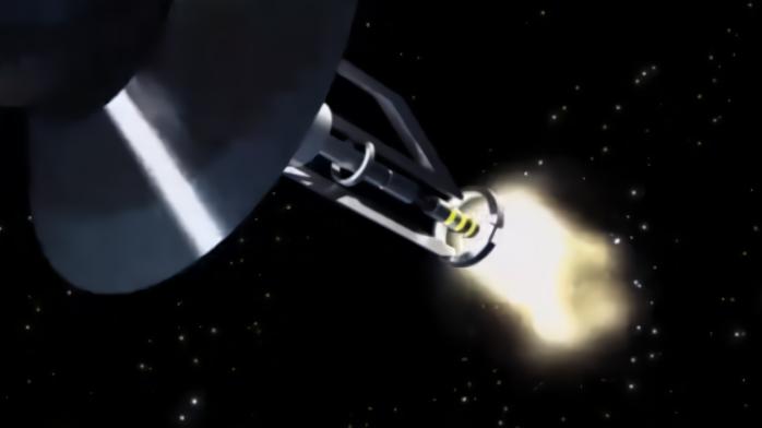 """美军X-37B秘密试验曝光:隐藏在""""充电""""幌子下的太空武器"""