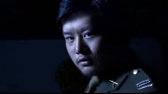"""张凌轩与""""野鸭""""陈营长终于接头 两人商议作战计划"""