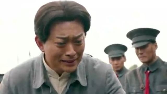 卢德铭在这次战斗中牺牲了 毛泽东看到尸体后痛哭不已