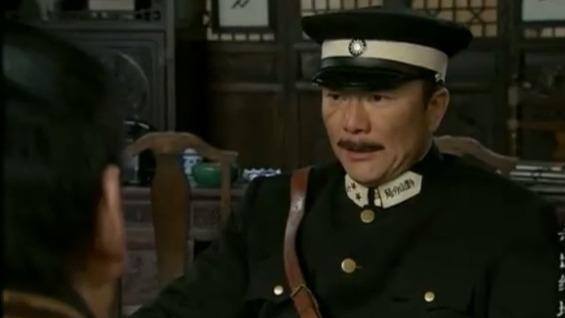 李铁杆去秦局长家打探消息 结果却听见了古月贵的下落