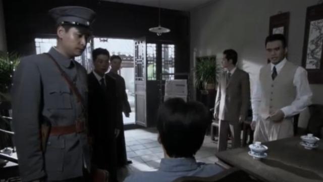 毛泽东要冒险去上海 陈延年和周恩来能劝住他吗?
