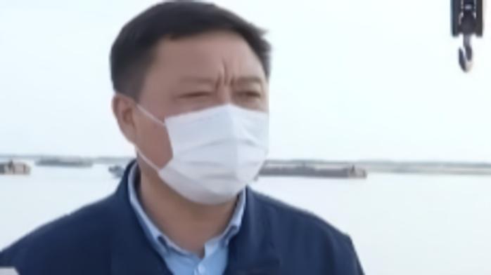 黑龙江同江口岸恢复对俄水路货运