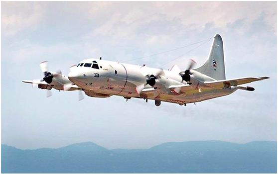 【ppc论坛】_美军P-3C再飞经巴士海峡进南海,怪异无线电呼号引台媒联想