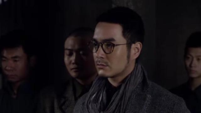 大岛去监狱里阐明案情 范伟宸至今都不明白为什么被抓?