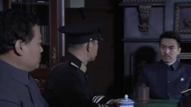 军车遇袭事件风波不断  沈敬斋召集警界高层开会