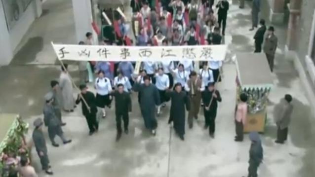 蒋介石走上了新军阀道路 西安事件引发各界人士的愤慨