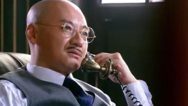 沙国宗说正在为杨局长准备金条 背后却暗含阴谋