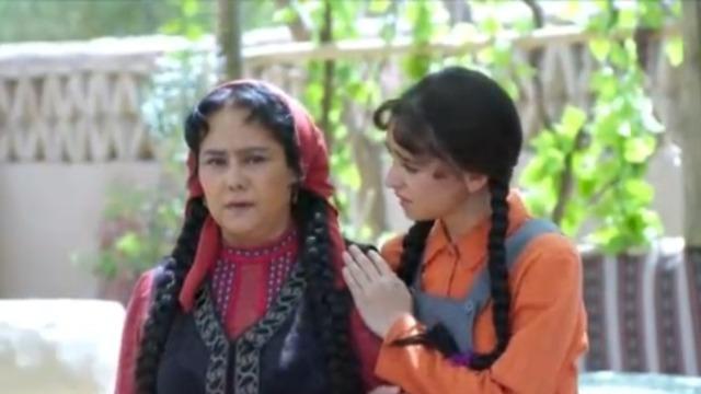 丝绸之路传奇|第10集:帕夏汗反对艾拉提和明霞结婚(完整版)