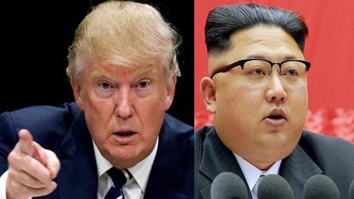 金正恩提拔核武开发功臣 特朗普的半岛无核化努力归零?