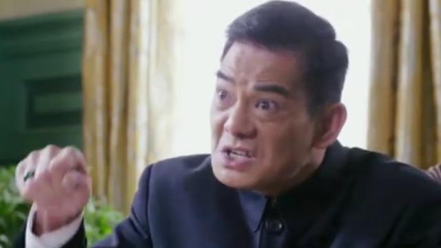 向书荣监听一顿毫无头绪 刘汉太:我要戚本忠是漓江的证据