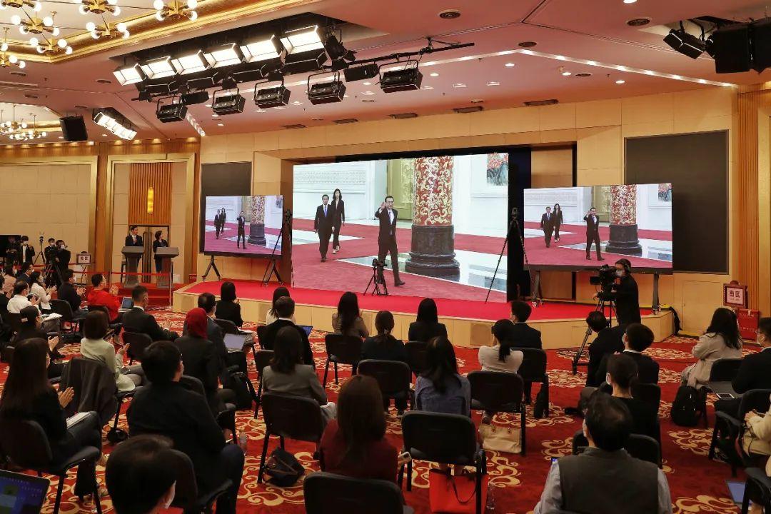 【聚币网】_八次总理记者会,今年外媒提问数量最多