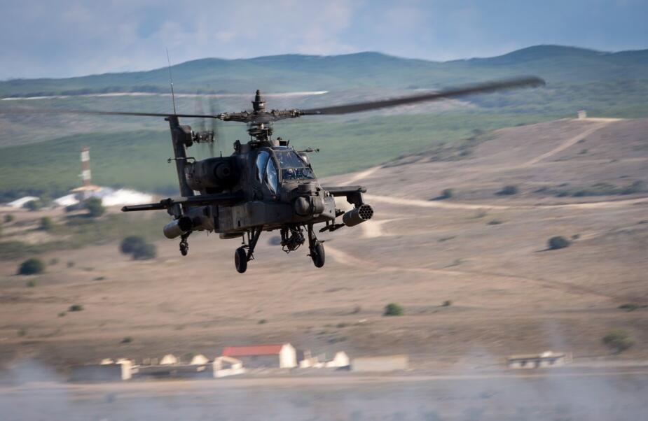 美军82师白宫护驾 可在18小时内部署全球任何角落