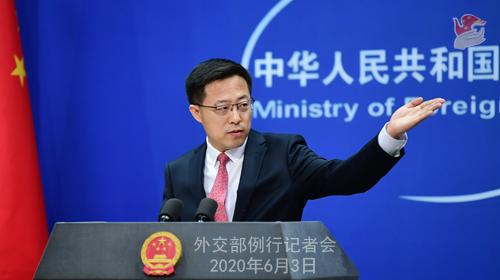 【搜索引擎的工作原理】_美联社声称世卫曾对中国抗疫透明度不满,外交部回应