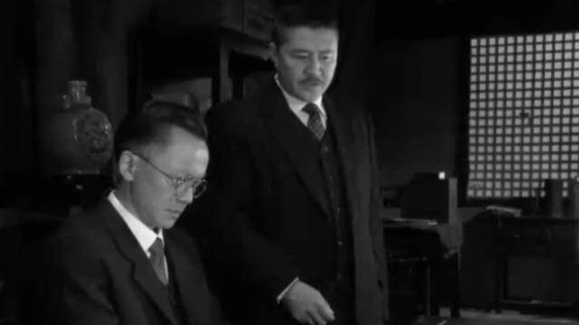 荒井对法器研究过后 为户川熊提供了三种宝藏位置的可能性