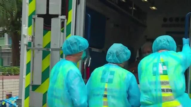 香港为何又新增4宗本地确诊病例?专家:有超级传播者