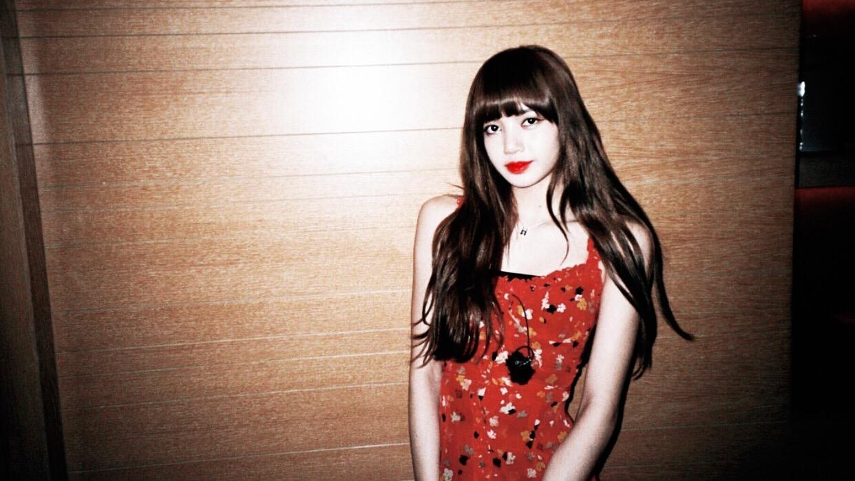 韩国女星Lisa被前经纪人骗钱 被骗金额约582万人民币