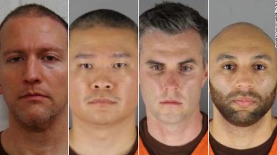 【衡水亚洲天堂】_跪杀黑人案四名涉事警察均被起诉 州总检察长:定罪很难
