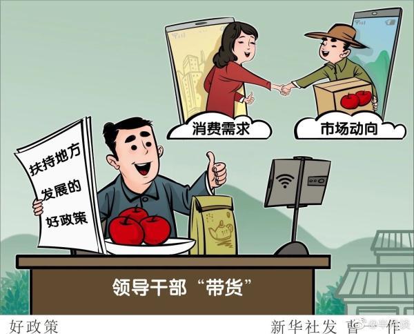 【日本免费mv在线观看入门】_半月谈:直播带货的官员们,正在改变什么?