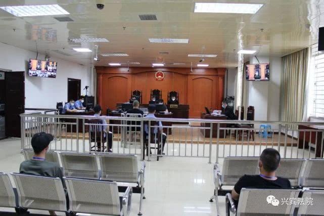 【文案写作】_直接或间接传染9人,广西一新冠肺炎隐瞒者获刑1年2个月