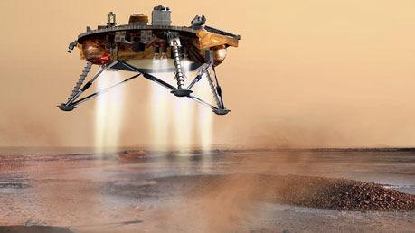 全媒体大开讲 中国将发射火星探测器20200601(完整版)