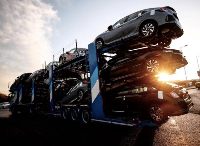 英国5月新车销量仅2万辆  创68年来最差记录