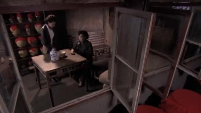 密战峨眉 第25集 张金石被凤凰青睐(完整版)