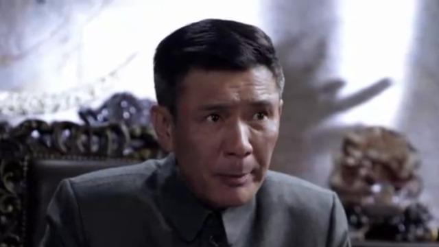 李世杰不想追究日本人的责任 冷剑屏命人杀掉范伟宸