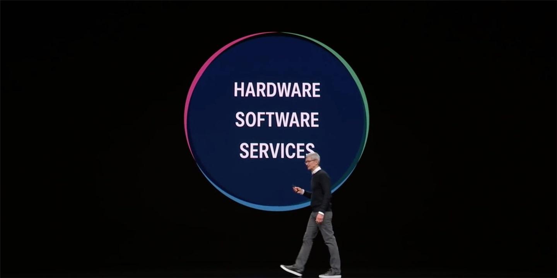 "Apple Music 等服务打包销售!iOS 13.5.5 代码曝光苹果 ""捆绑销售""证据"
