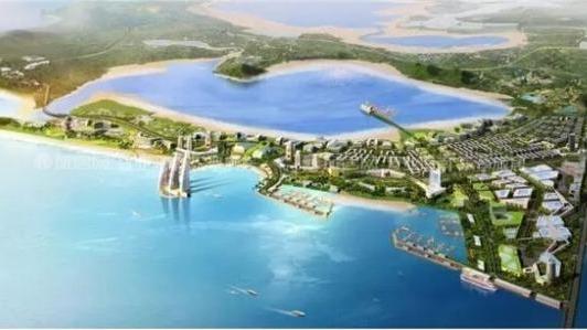 自由贸易港建设为何偏偏选中海南?专家点出三大优点