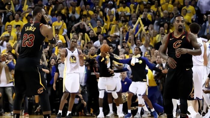 """JR领衔!盘点NBA历史上的五大""""短路""""时刻"""