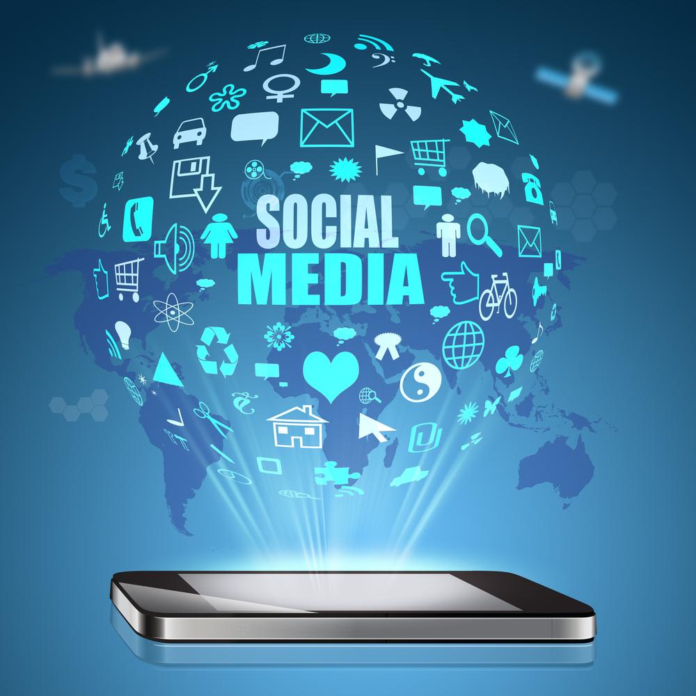 社交媒体在信息传递方面有着无法忽视的强大能力。