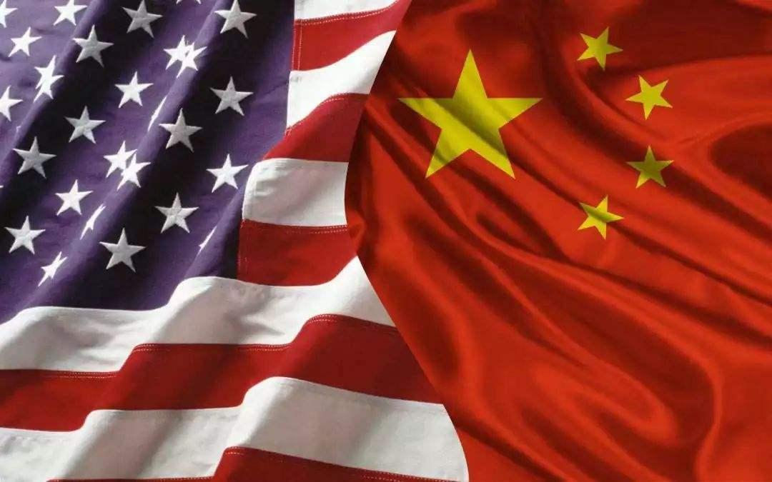 """俄媒:中国对美博弈可能""""不战而胜"""""""