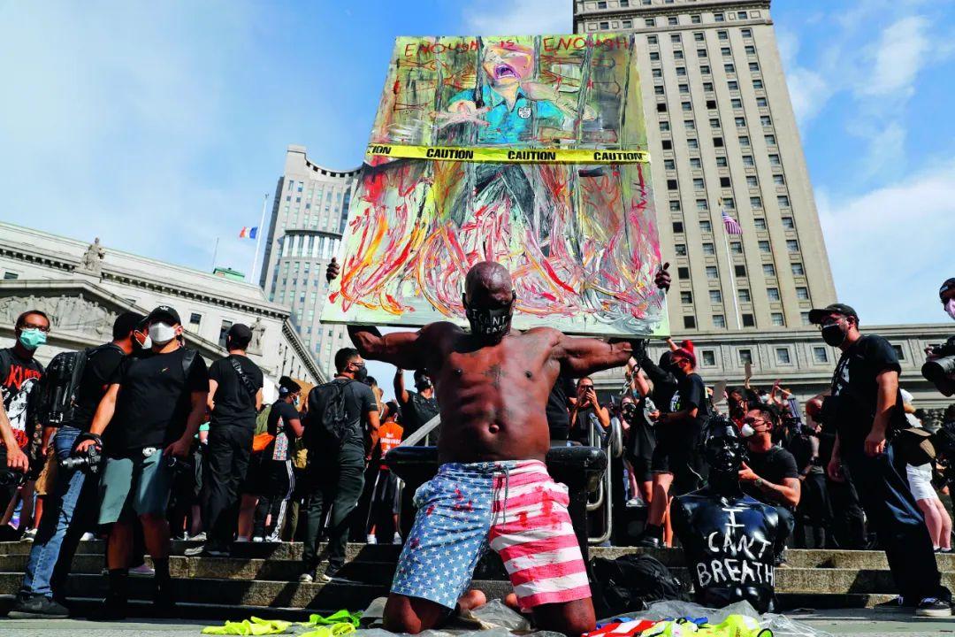 【刷关键字排名】_席卷美国上百个城市的暴力冲突为什么会失控?