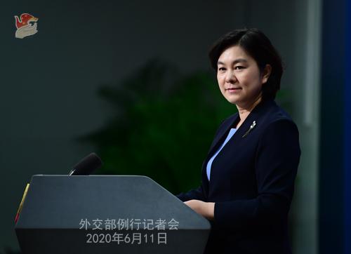 【搜索引擎优化工具】_涉港国安立法是否会对香港互联网进行限制? 外交部回应