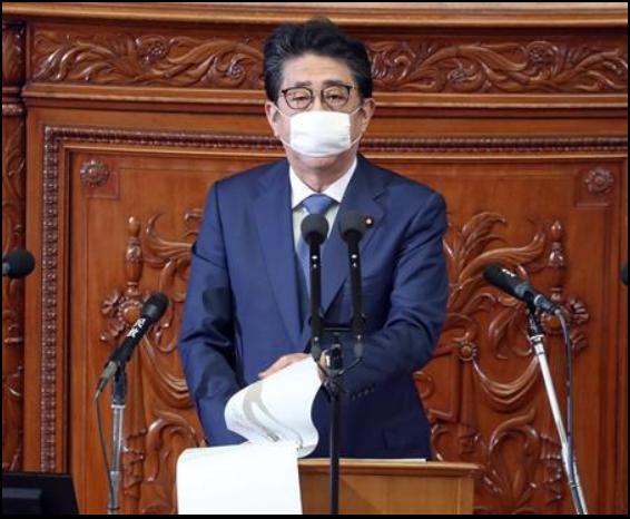 """拒绝跟随发表涉港联合声明后 日本""""找补"""":已向中国转达立场"""