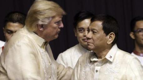 菲律宾对美国而言有何价值?袁卓坚一语中的!
