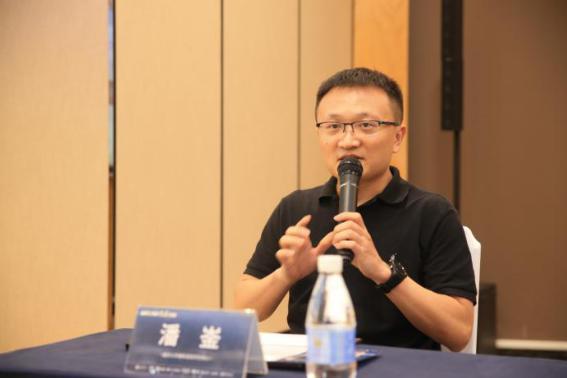 重庆大学建筑城规学院博士潘崟