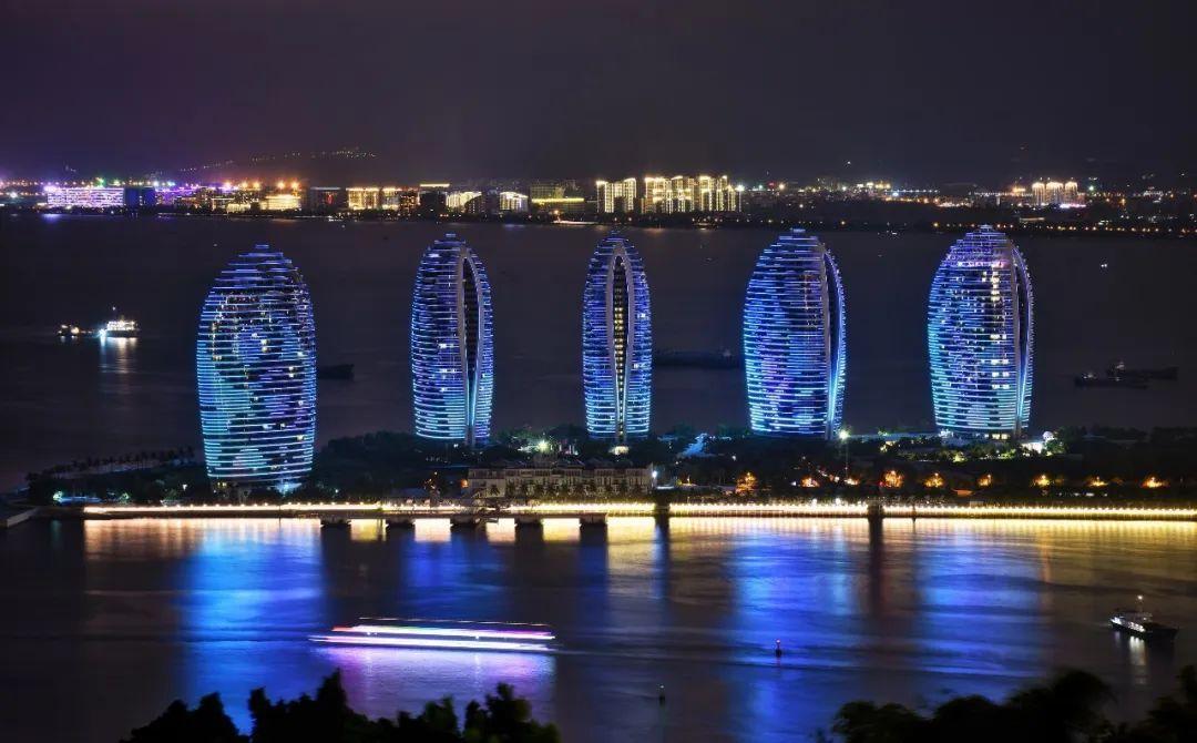 十問海南:自由貿易港有多自由?