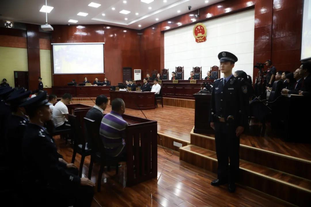 【上海精品顾问】_贩卖23公斤海洛因 四川凉山两毒贩被执行死刑