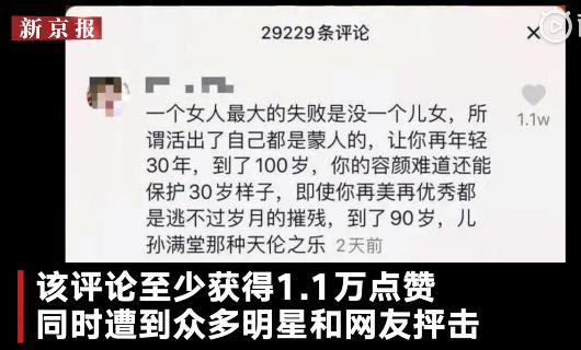 """【网站访问统计】_女子评论杨丽萍""""没有子女很失败""""遭群嘲 回应:不是故意中伤"""