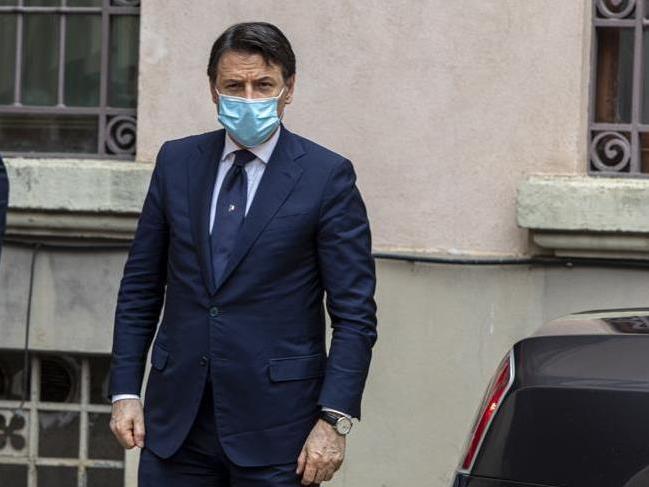 【权重值】_意大利新冠病亡者家属就疫情失控提诉讼 总理将接受问询