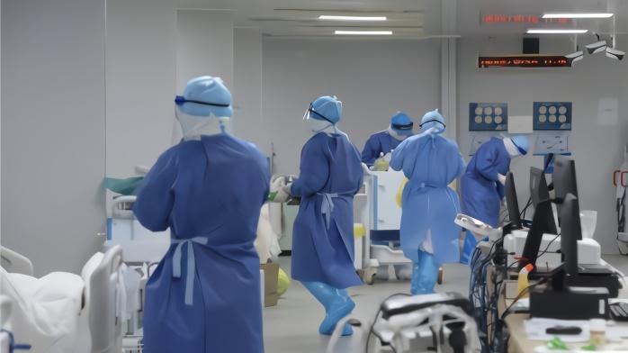 中国新冠确诊患者治疗花了多少钱?官方公布真相