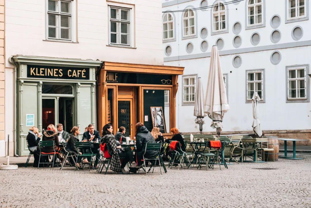 △维也纳咖啡馆,文化艺术的发源地