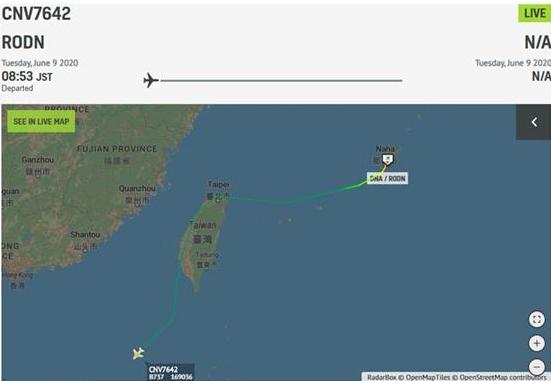 """【做外链】_美军机降落台湾机场?专家:美国打""""擦边球""""破坏台海稳定"""